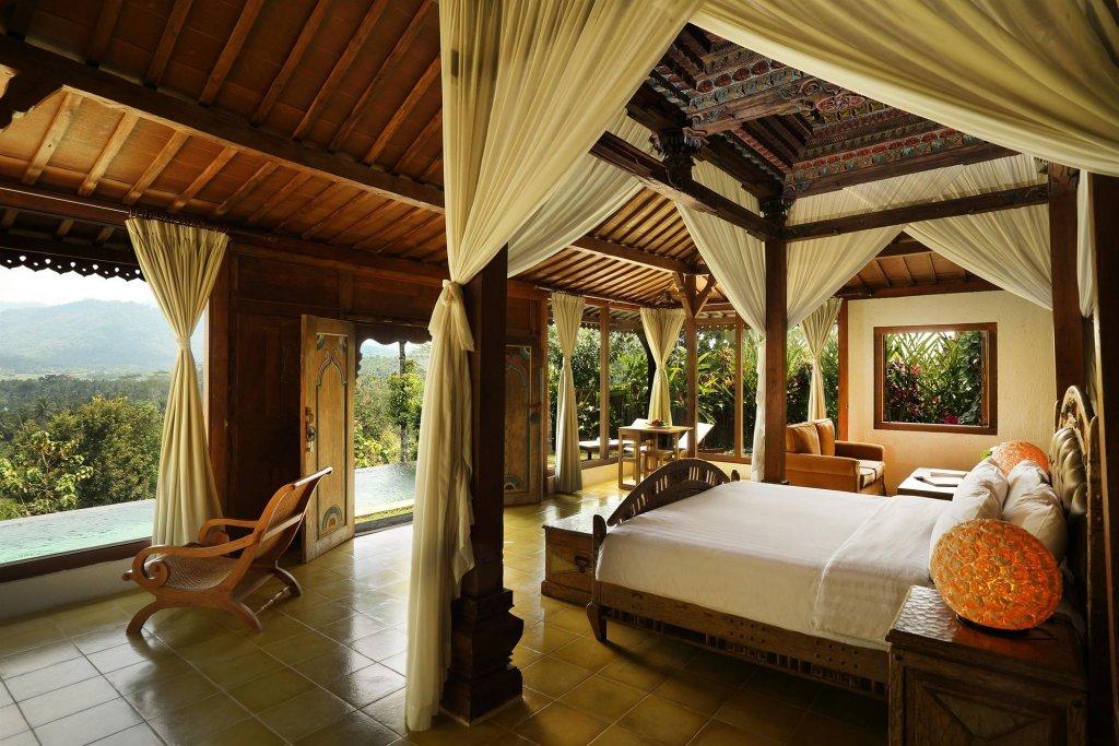 Plataran Borobudur Resort And Spa Hotel Image 25