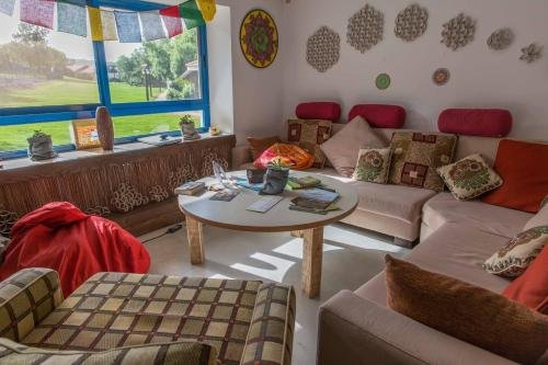 Golan Heights Hostel, Odem Image 3