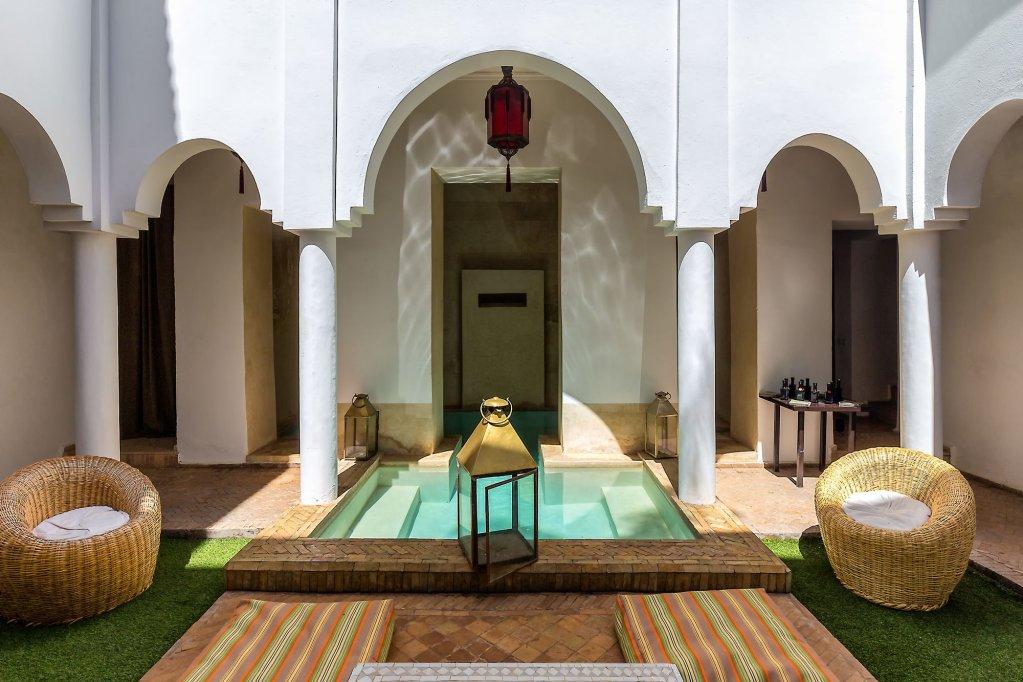 Riad Capaldi, Marrakesh Image 6