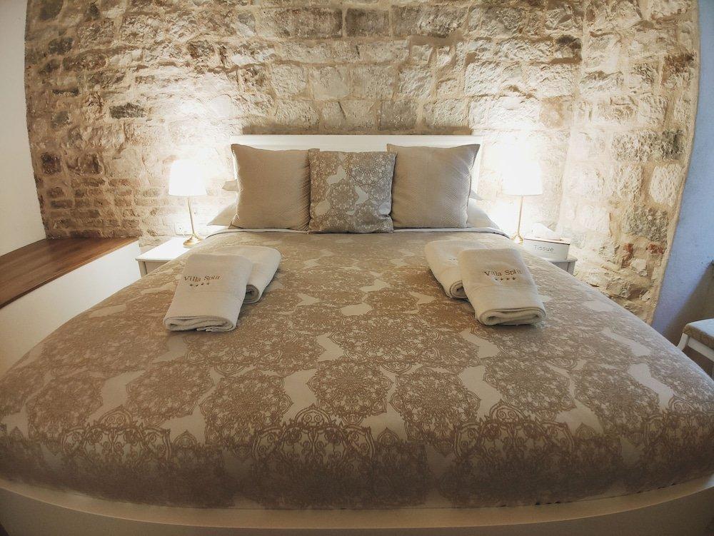 Villa Split Heritage Hotel Image 45