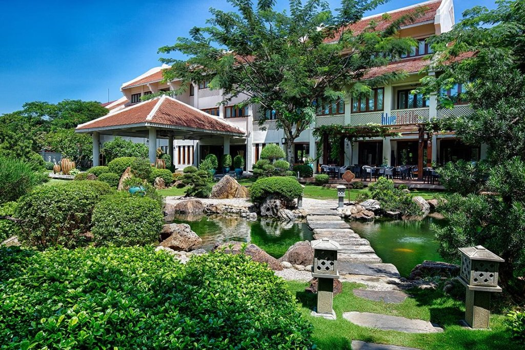Almanity Hoi An Wellness Resort, Hoi An Image 48