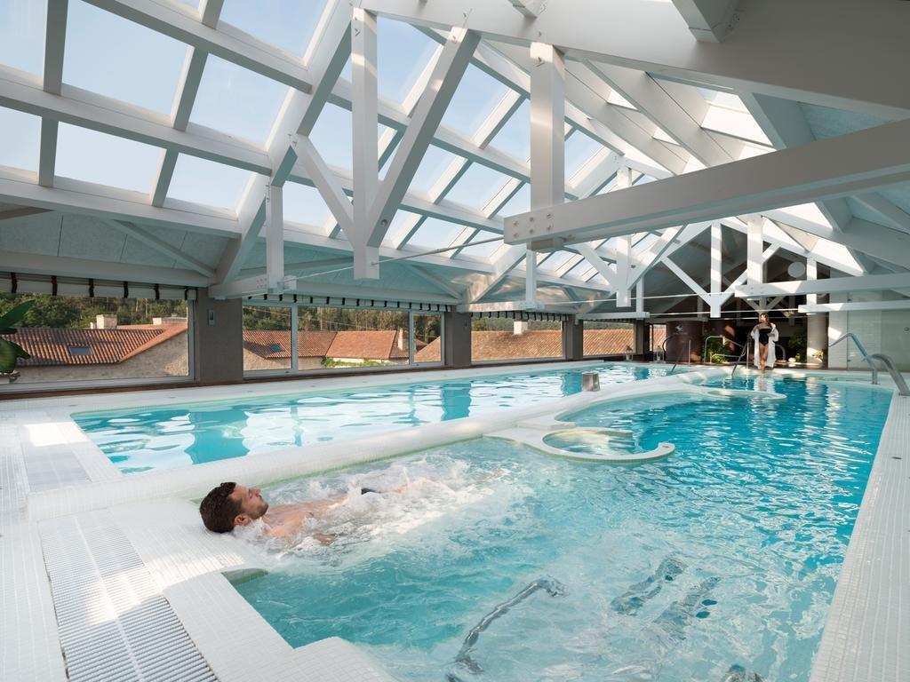 Hotel Spa Relais & Chateaux A Quinta Da Auga Image 20