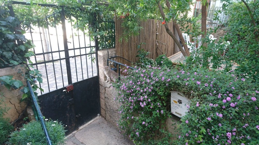 Allenby 2 Bed And Breakfast, Jerusalem Image 17