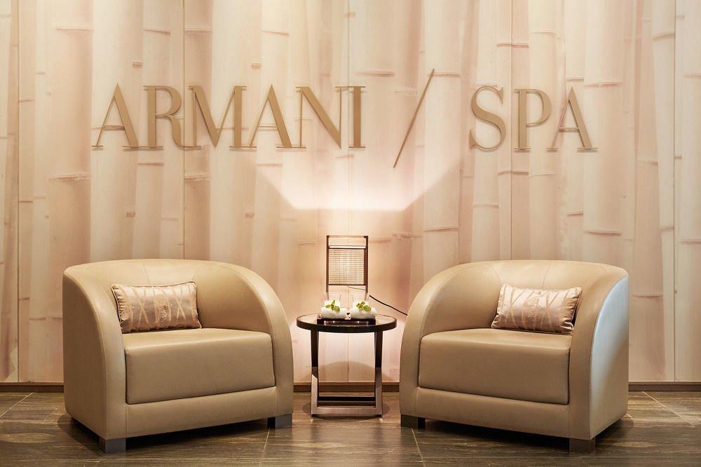 Armani Hotel, Milan Image 5