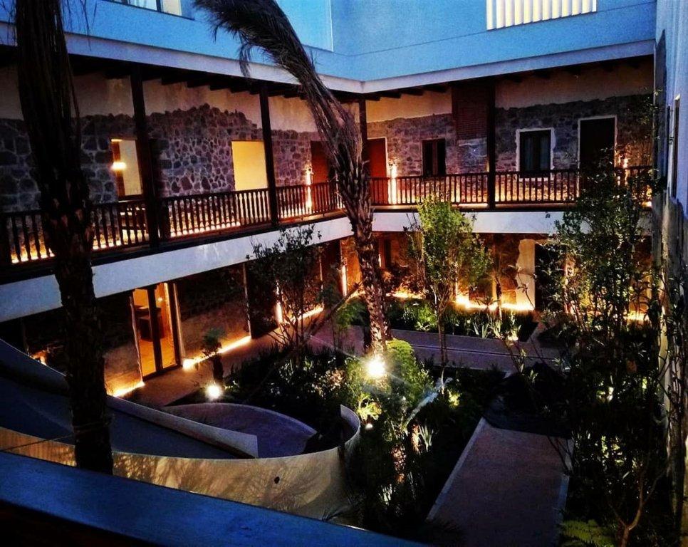 Hotel Cartesiano Puebla Image 43