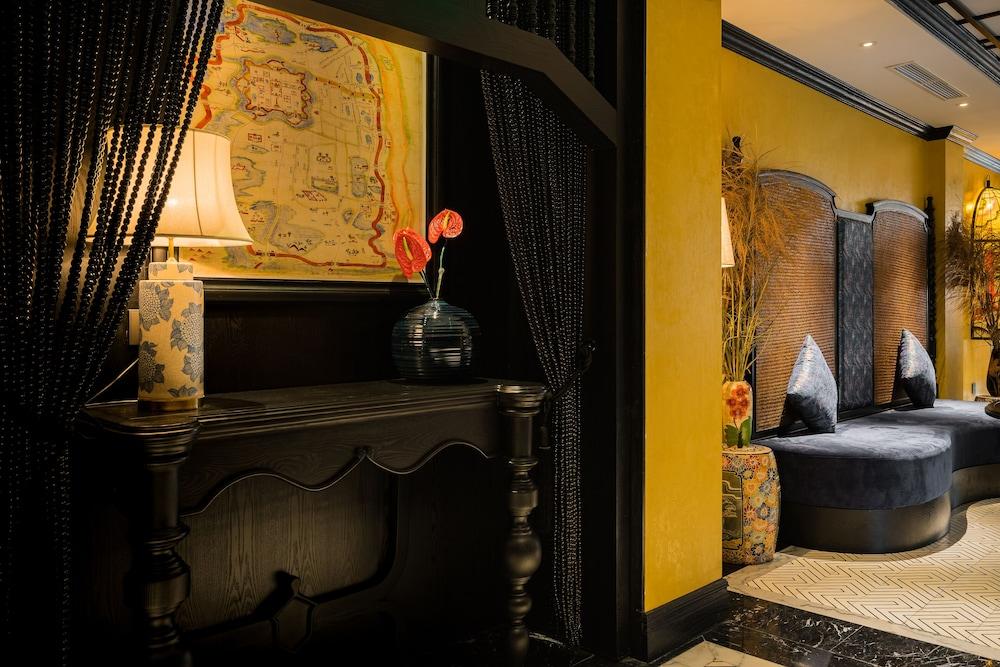 Solaria Hotel, Hanoi Image 78