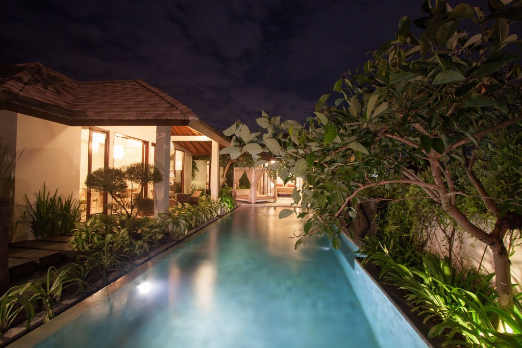 Royal Purnama Art Suites & Villa Image 5