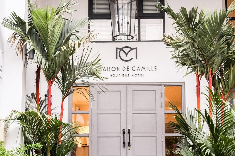 Maison De Camille Boutique Hotel, Ho Chi Minh City Image 2