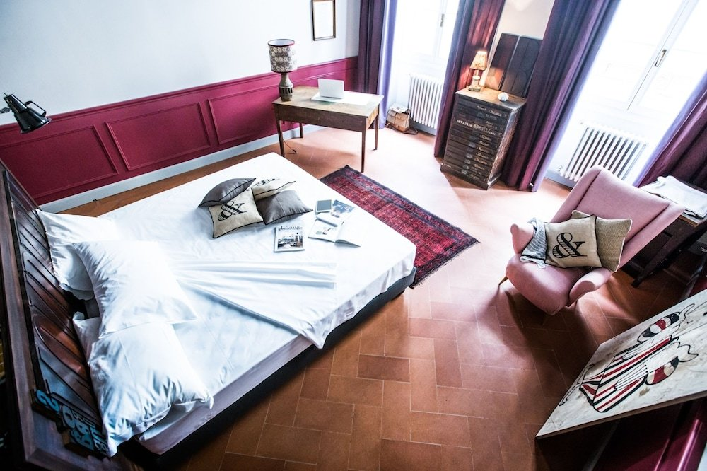 Soprarno Suites, Florence Image 11