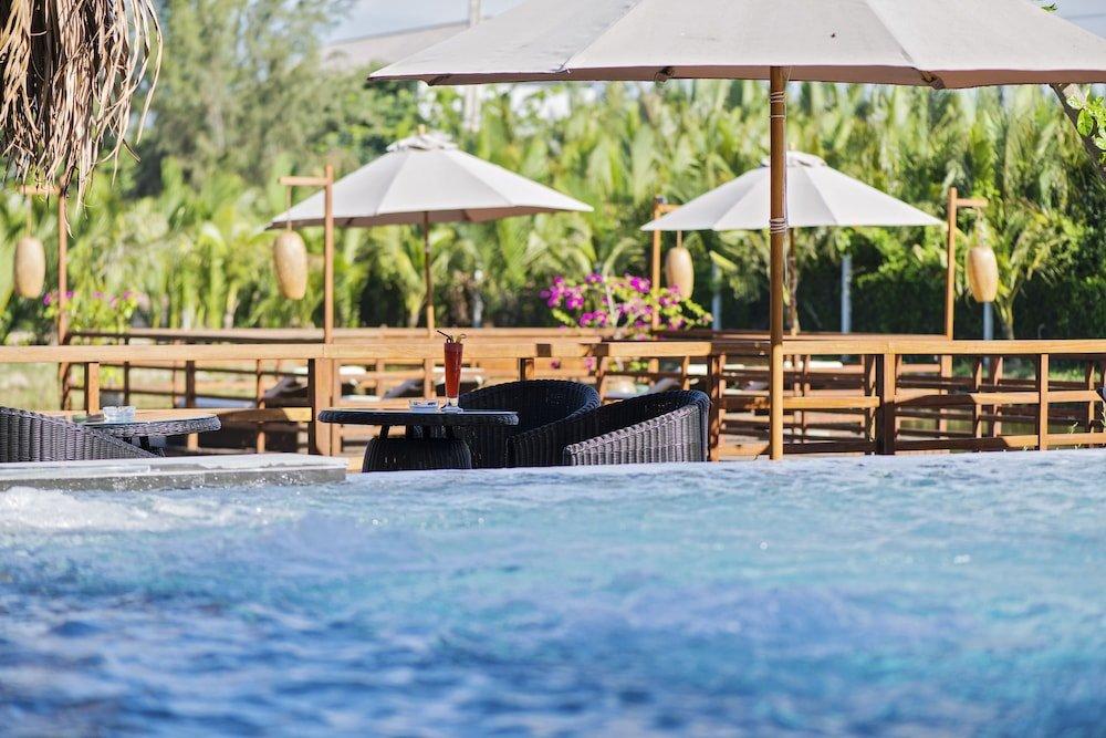 Hoi An Eco Lodge & Spa, Hoi An Image 34