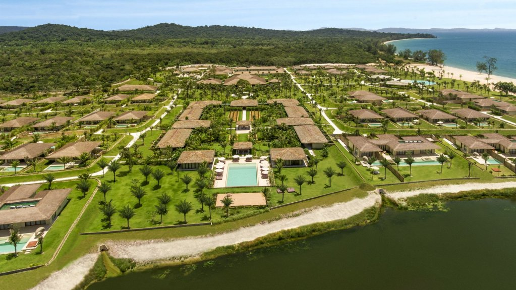 Fusion Resort Phu Quoc Image 38