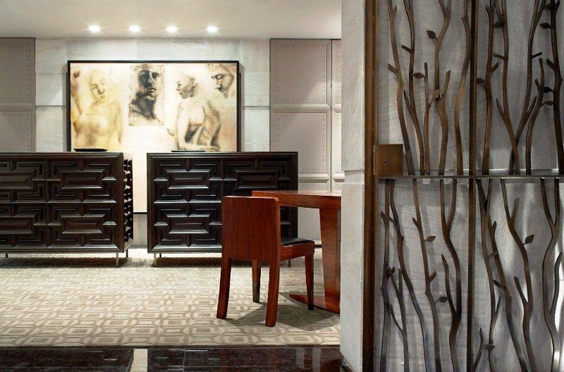 Las Alcobas, A Luxury Collection Hotel, Mexico City Image 17