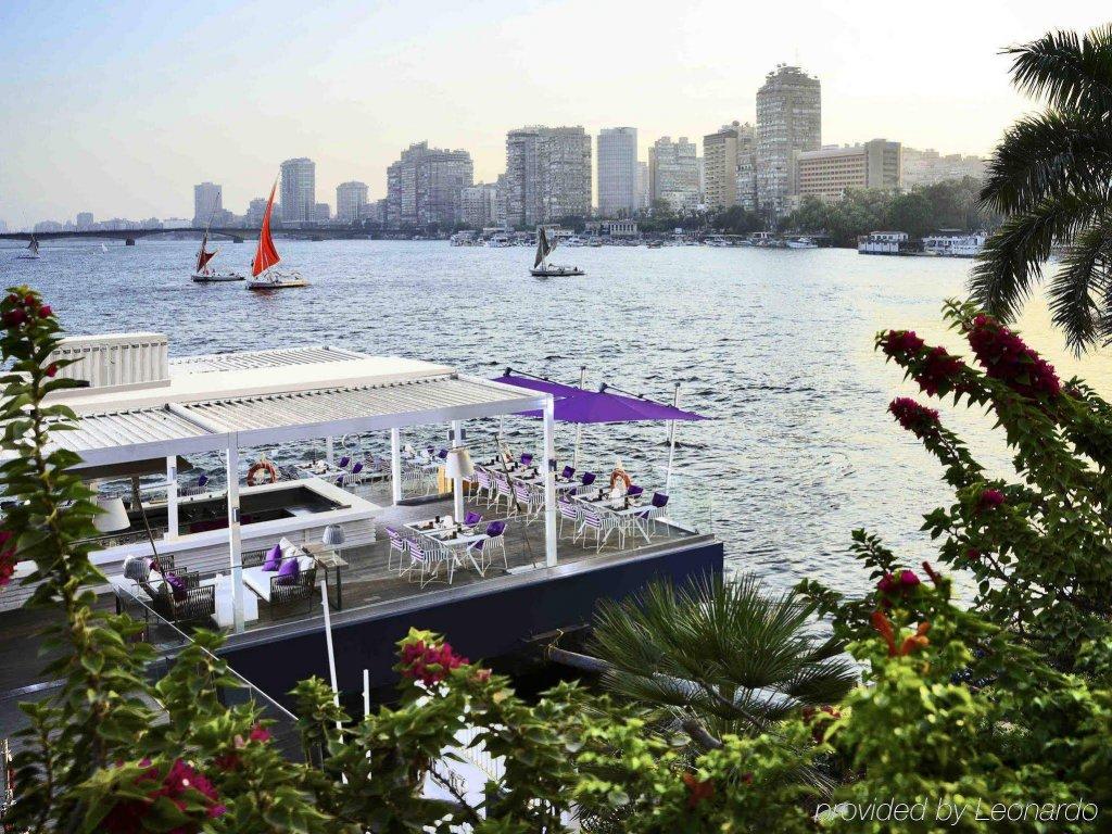 Sofitel Cairo Nile El Gezirah Image 26