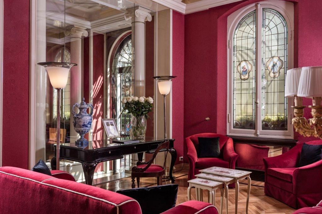 Hotel Regency, Florence Image 15