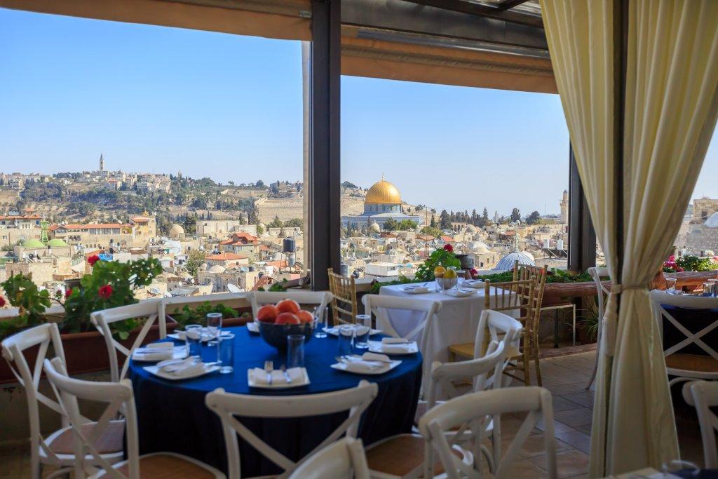 Hashimi Hotel, Jerusalem Image 37