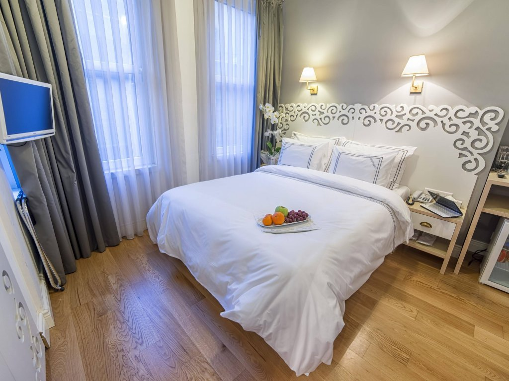 Odda Hotel, Istanbul Image 12