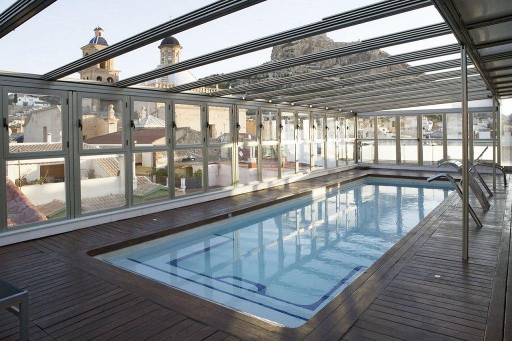 Hotel Hospes Amerigo Image 1