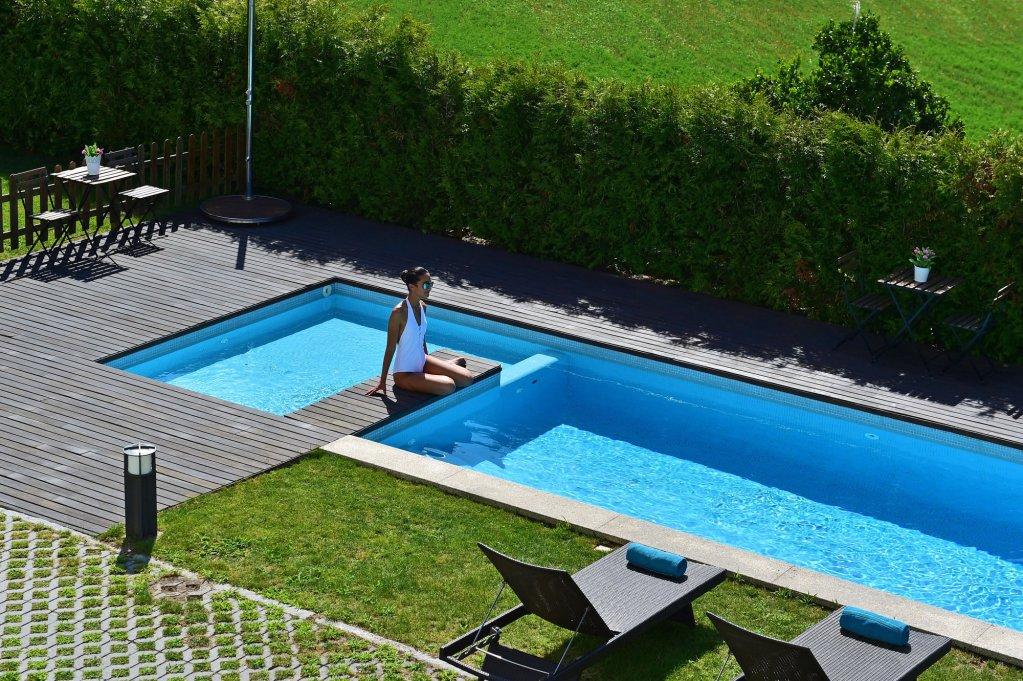 Solar Egas Moniz Charming House & Local Experiences Image 1