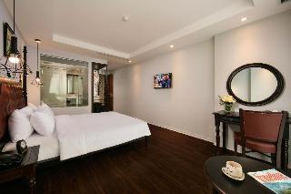 Shining Boutique Hotel & Spa, Hanoi Image 16