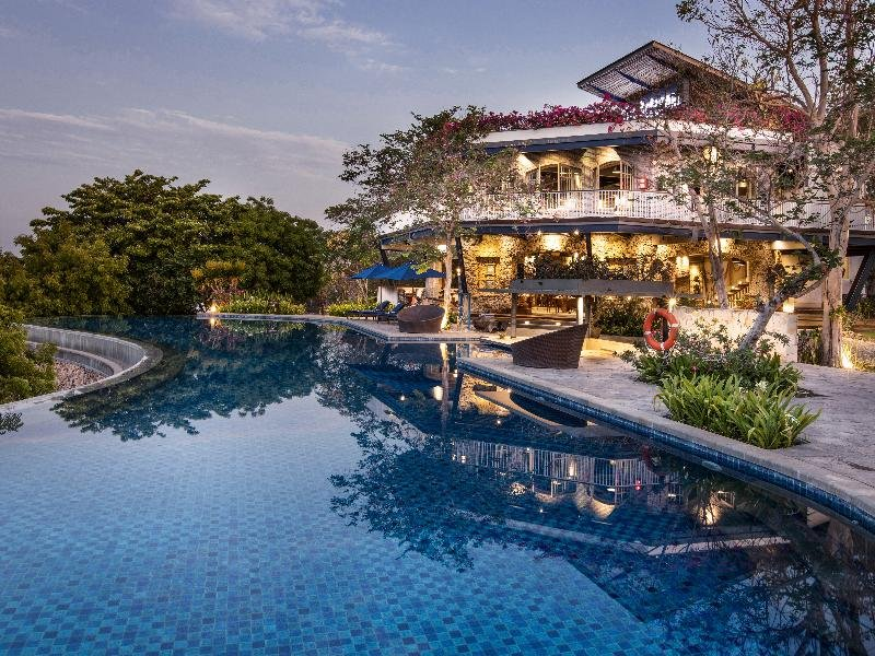 Plataran Menjangan Resort And Spa Image 44
