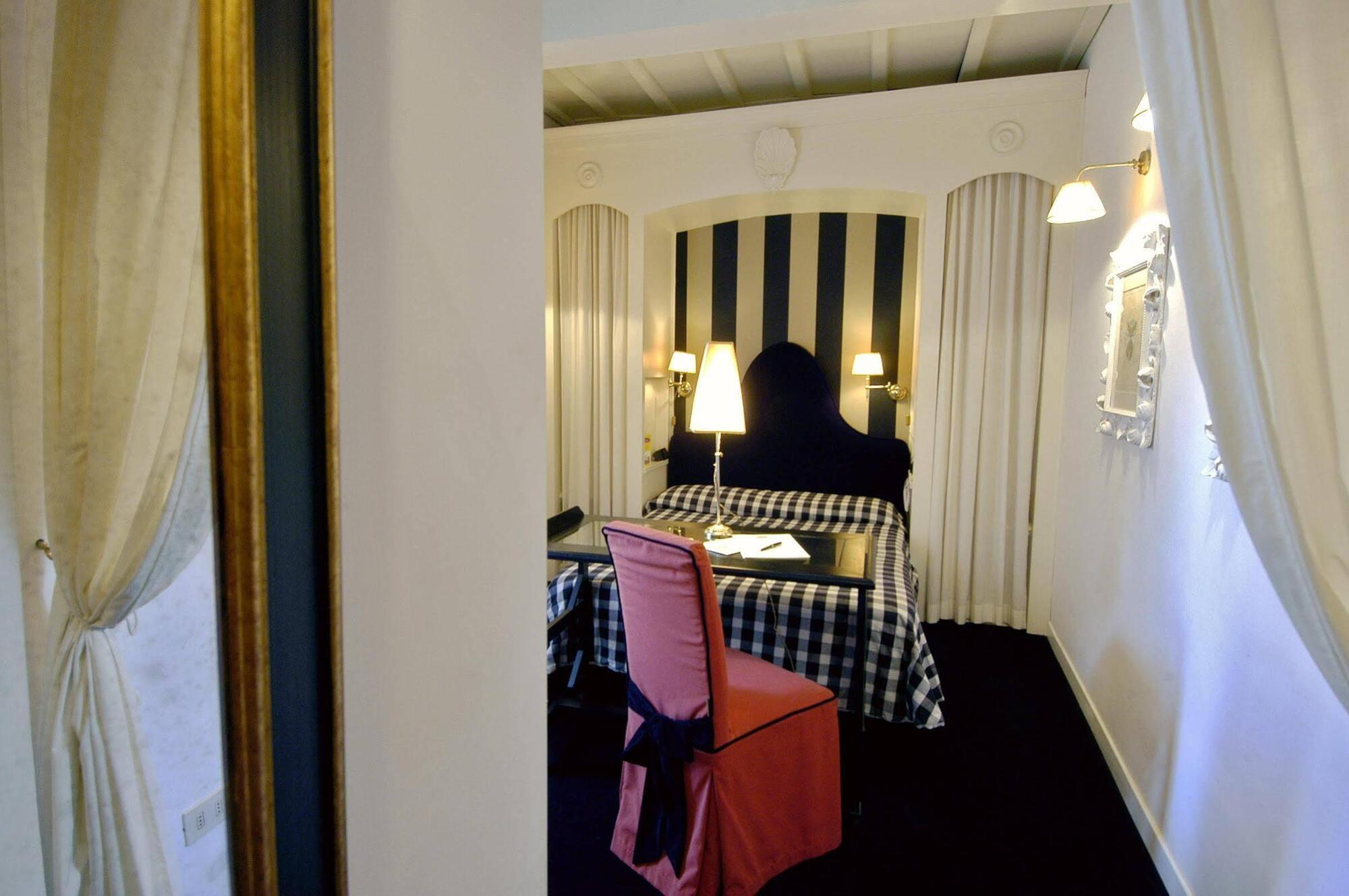 Cellai Boutique Hotel, Florence Image 6