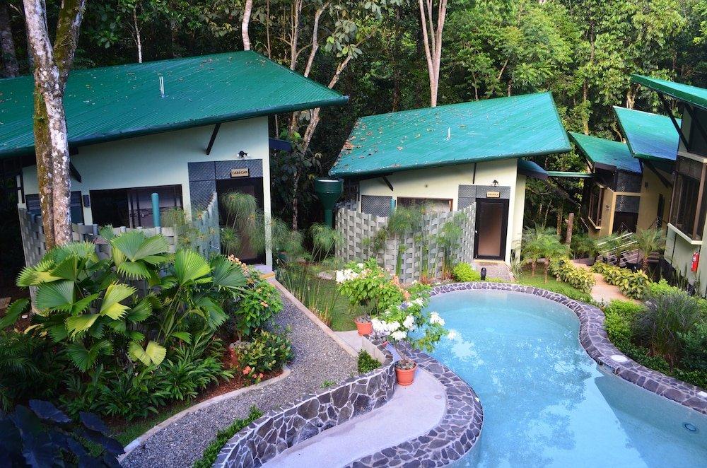Yabá Chiguí Lodge, Uvita Image 41