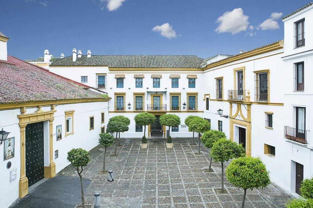 Hotel Hospes Las Casas Del Rey De Baeza Image 11