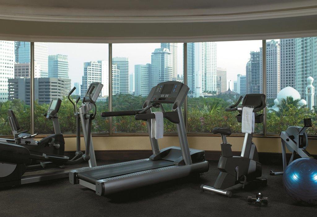 Shangri-la Hotel - Jakarta Image 36