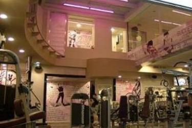 Prima City Hotel,  Tel Aviv Image 19