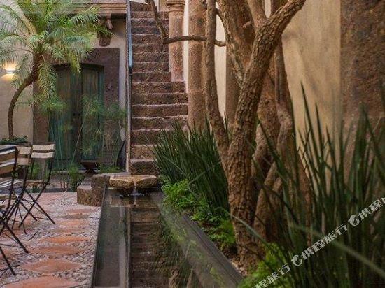 Casa No Name Small Luxury Hotel, San Miguel De Allende Image 32