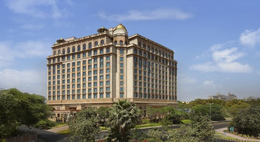 The Leela Palace New Delhi Image 7