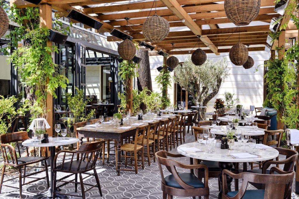 Soho House Istanbul Image 2