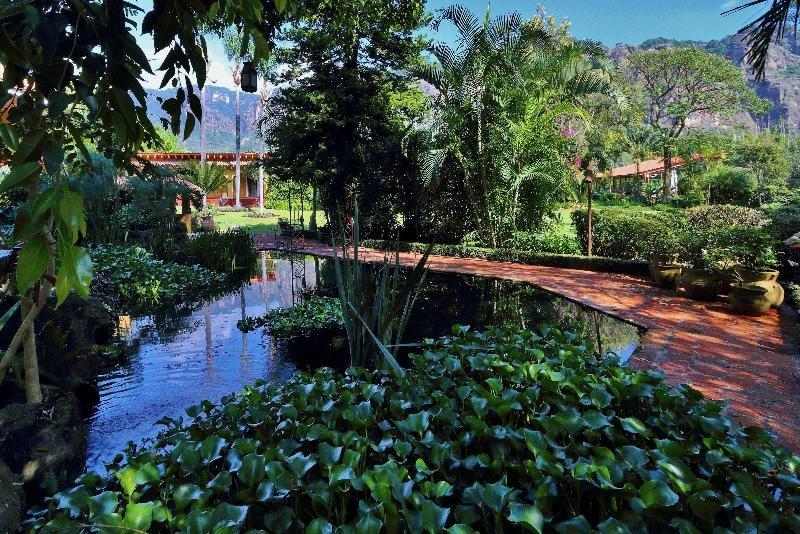Hotel Amomoxtli,  Tepoztlan Image 3