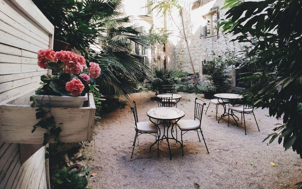 Villa Split Heritage Hotel Image 23
