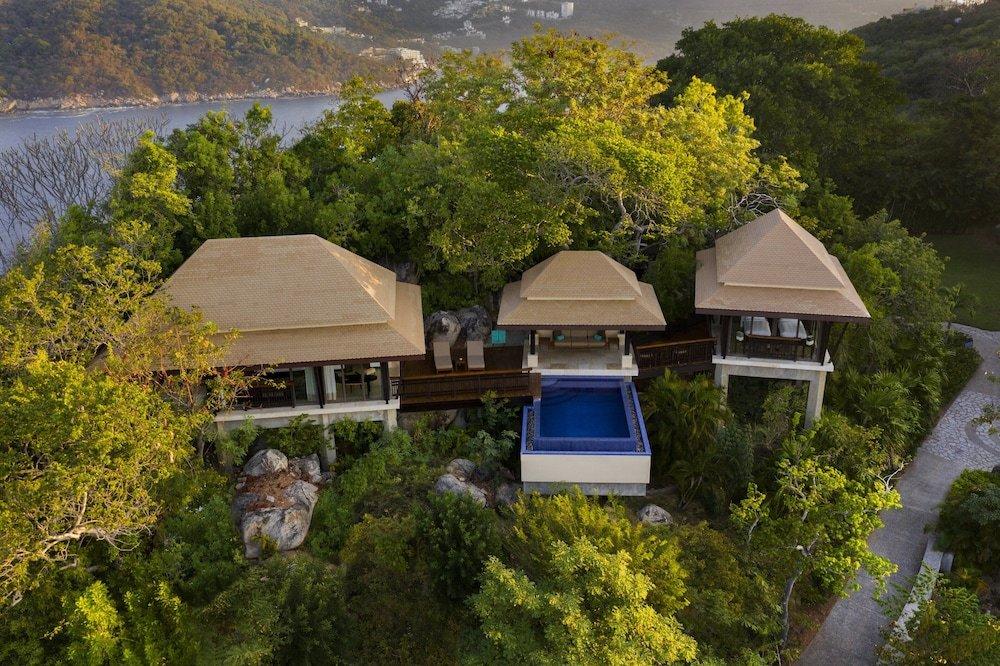 Banyan Tree Cabo Marques, Acapulco Image 7