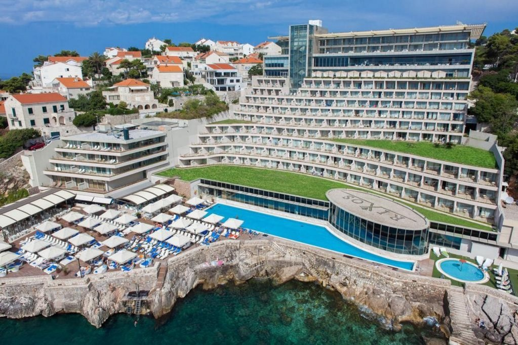 Rixos Premium Dubrovnik Image 18