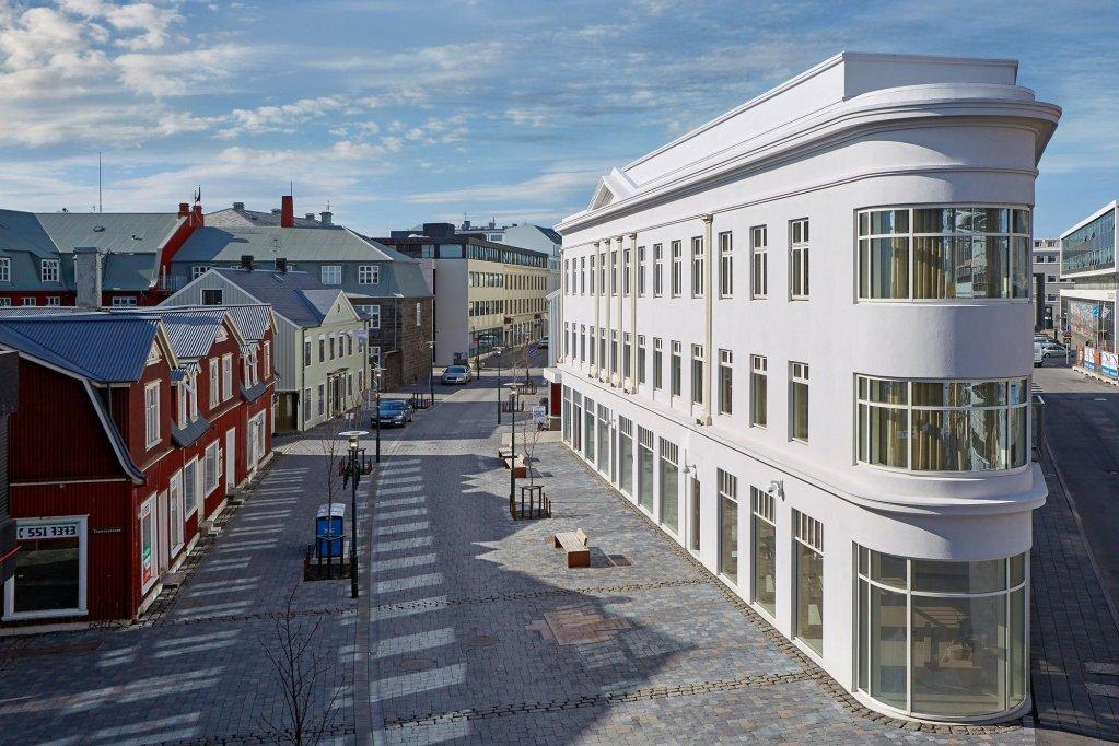 Reykjavik Konsulat Hotel, Curio Collection By Hilton Image 23