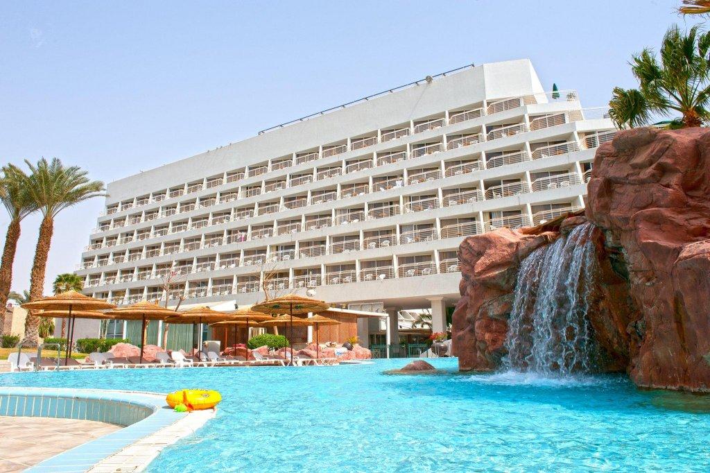 Leonardo Plaza Hotel Eilat Image 1
