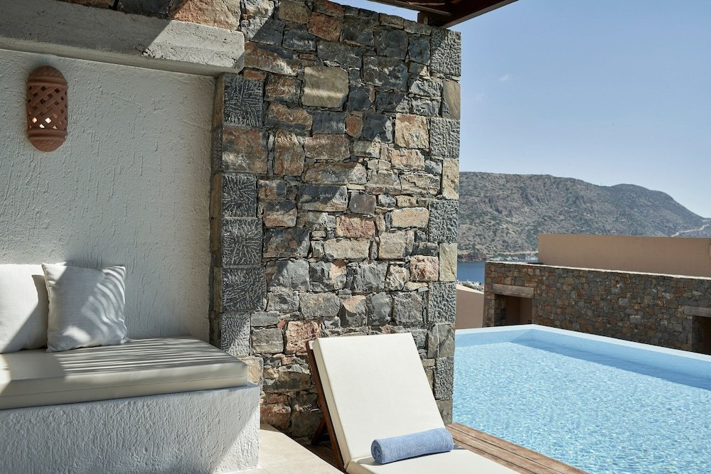 Blue Palace, A Luxury Collection Resort And Spa, Crete Image 8