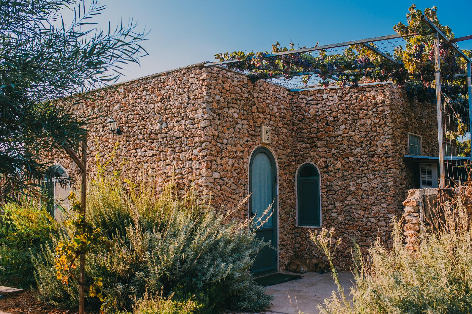 Tur Sinai Organic Farm Resort, Jerusalem Image 5