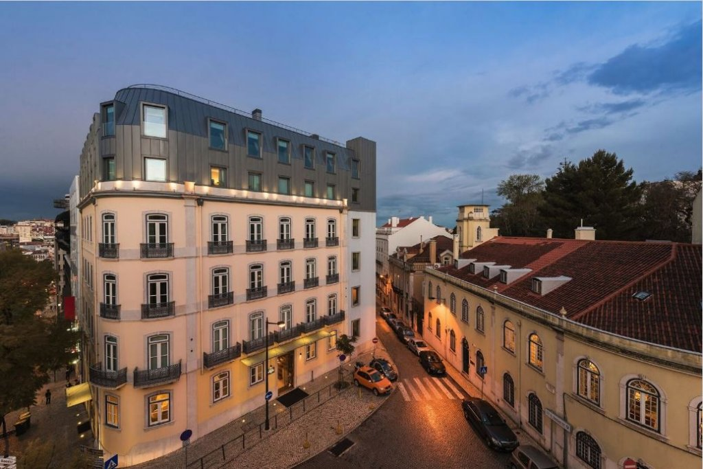 The Vintage Hotel & Spa, Lisbon Image 19