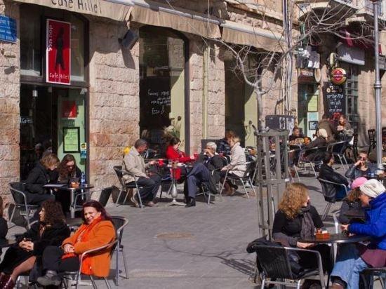 The Jerusalem Hostel Image 23