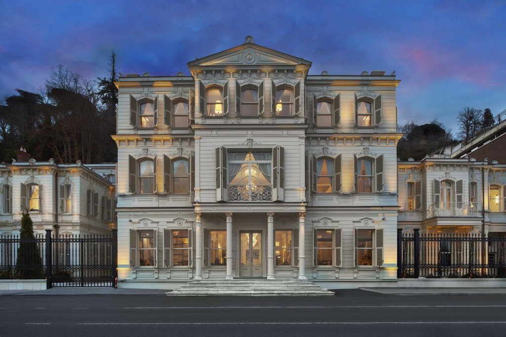 Six Senses Kocatas Mansions Hotel, Istanbul Image 43