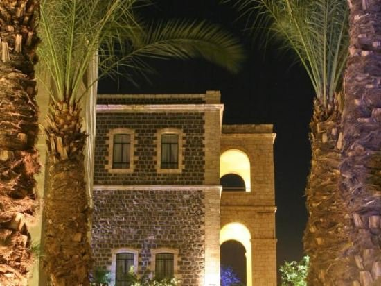 The Scots Hotel, Tiberias Image 37
