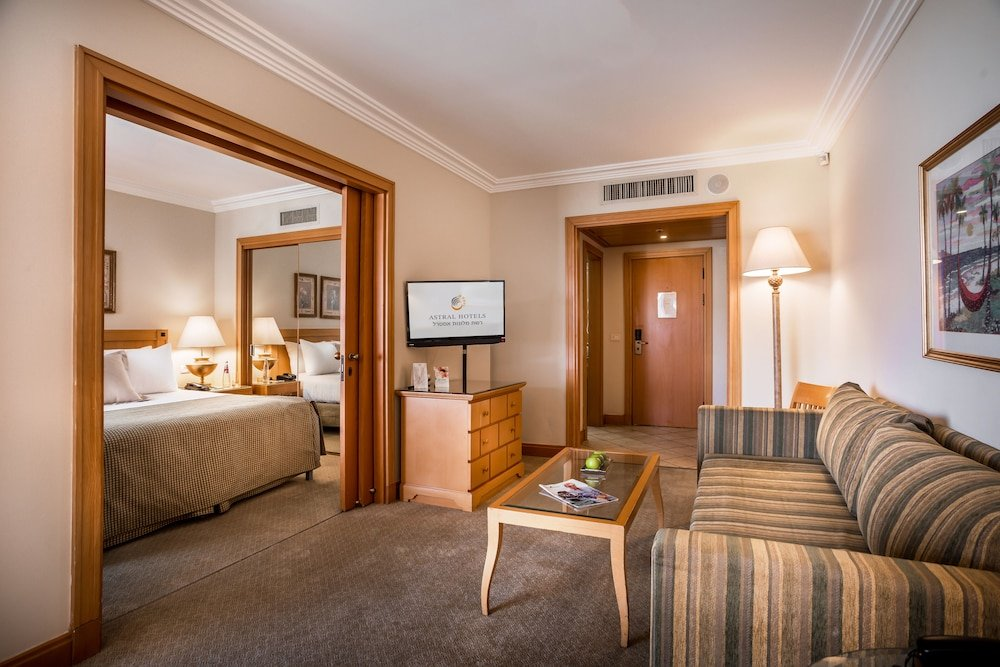 Hotel Aria, Eilat Image 0