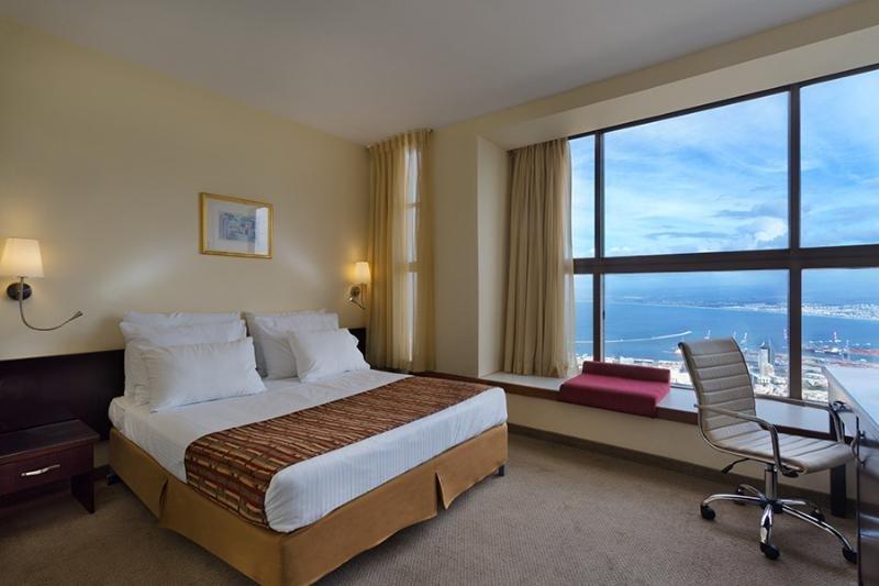 Haifa Bay View Hotel Image 2