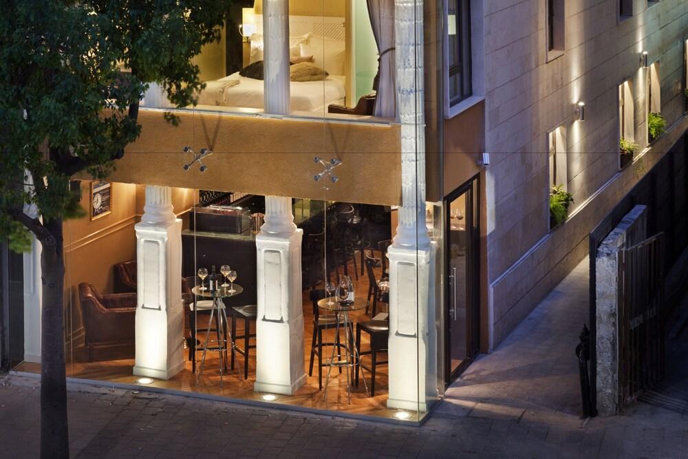 Montefiore 16 - Urban Boutique Hotel, Tel Aviv Image 15