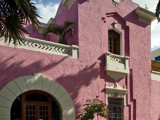 Rosas & Xocolate Boutique Hotel Spa, Merida Image 37