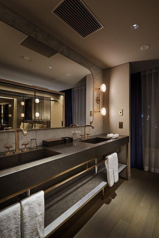 Nohga Hotel Ueno Tokyo Image 19
