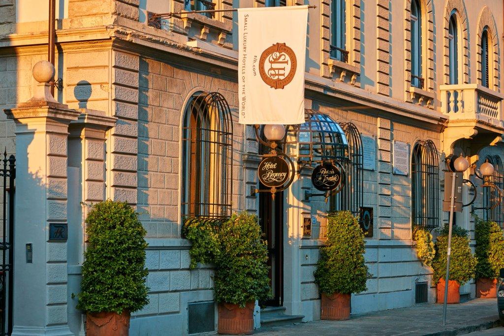 Hotel Regency, Florence Image 40